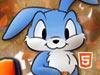 狂奔吧兔子