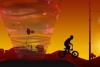 暮光特技自行车
