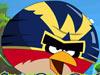 愤怒的小鸟开小车3