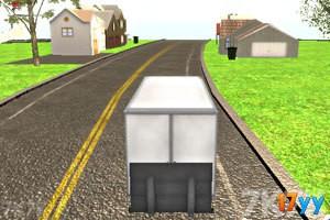 货车模拟驾驶
