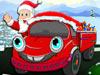 礼物运输车驾驶