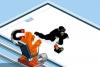猴子冰球大赛