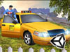 超级英雄出租车