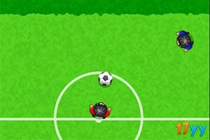 接力足球无敌版