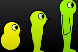 小鸭成长记3:进化在线玩