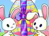 自制复活节彩蛋