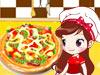 阿sue的披萨
