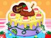 母亲节蛋糕