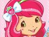 草莓公主水晶球