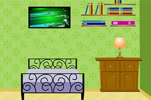 我的温馨小房间