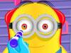 小黄人配眼镜