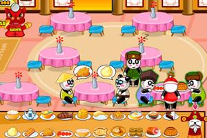 熊猫大餐馆3中文无敌版
