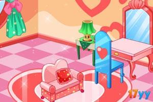 童话公主房