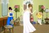 婚礼恶作剧