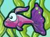 小鱼游泳大赛3