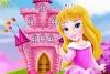 宝贝欧若拉整理城堡