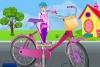 芭比的自行车修理