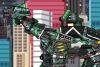 组装机械盔甲龙