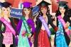 芭比和朋友毕业啦