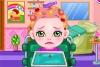 治疗宝宝的头发