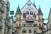 逃出宫廷建筑城堡