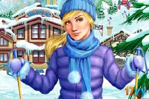 滑雪场大亨中文版