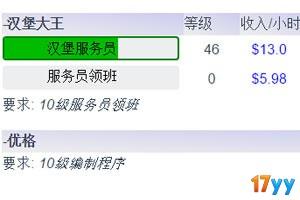 土拨鼠生活中文版