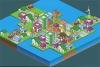 小城市大规划