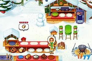 美味餐厅14艾米丽的圣诞颂歌