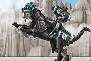 组装机械地狱犬3