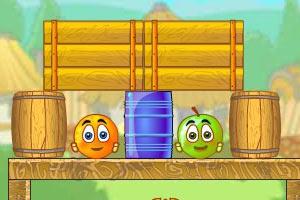 拯救橙子3升级版
