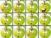 苹果表情连连看