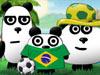 三只熊猫逃生之巴西历险记