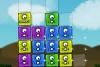 彩色方块塔图无敌版