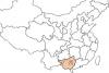 拼中国地图