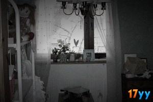 探索恐怖房间