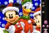 圣诞节卡通找数字