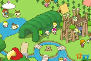 成长公园(Grow Park)