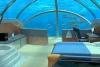逃离海底世界休息室