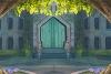 逃出紫色森林城堡