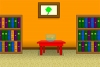 逃出橙色的房间