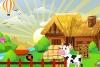 农场动物救援