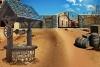 你能逃离沙漠小镇吗