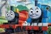托马斯小火车拼图