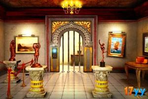 密室逃脱5之惊魂博物馆