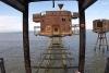 废弃海洋堡垒逃生