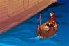 逃出黄金船