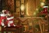 圣诞装饰屋逃脱