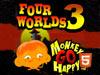 逗小猴�_心之四��世界3