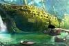 废弃海盗船逃脱